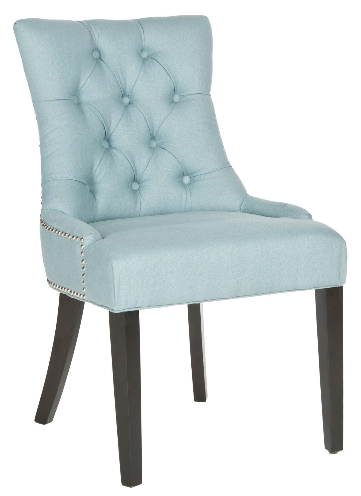 safavieh sinclair ring side chair antique oak chairs mcr4716e set2 dining furniture by