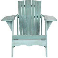 Beach Chairs Home Depot Bedroom Chair Price Pat6700f Adirondack Furniture By Safavieh