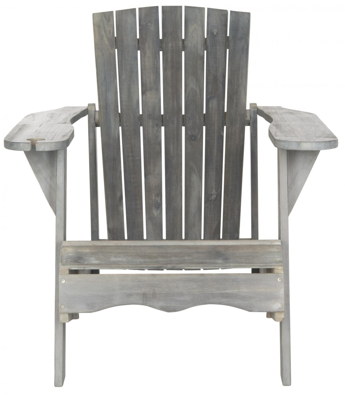 metal adirondack chairs revolving chair for home pat6727b furniture by safavieh