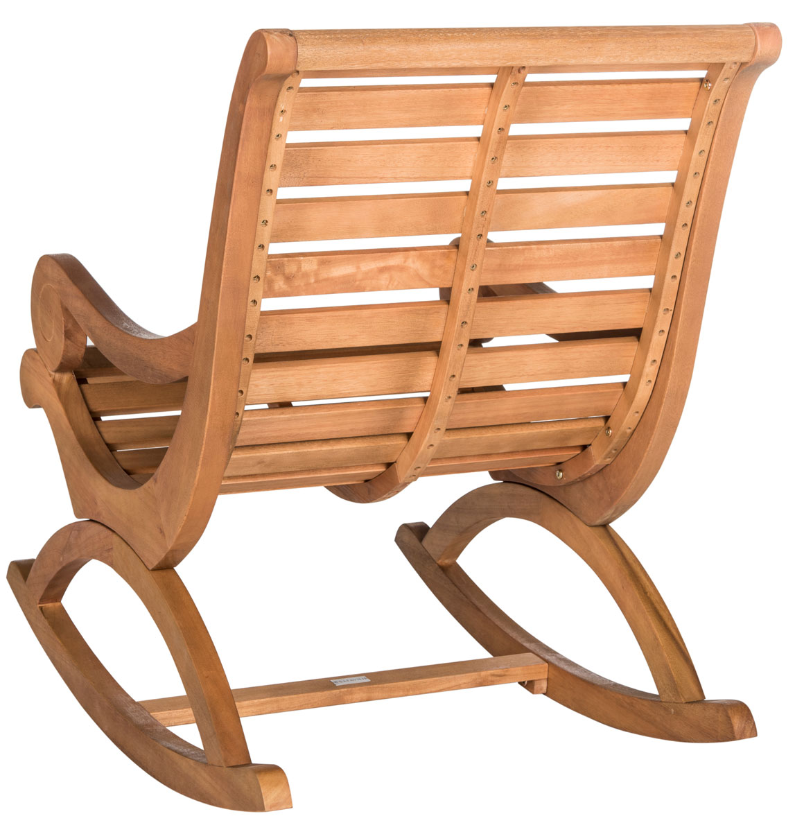 outdoor rocking chairs hanging chair plan view porch furniture safavieh