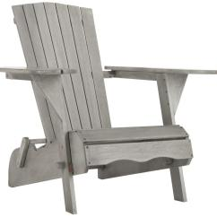 Metal Adirondack Chairs Roman Chair Review Pat7034b Set2 Furniture By Safavieh