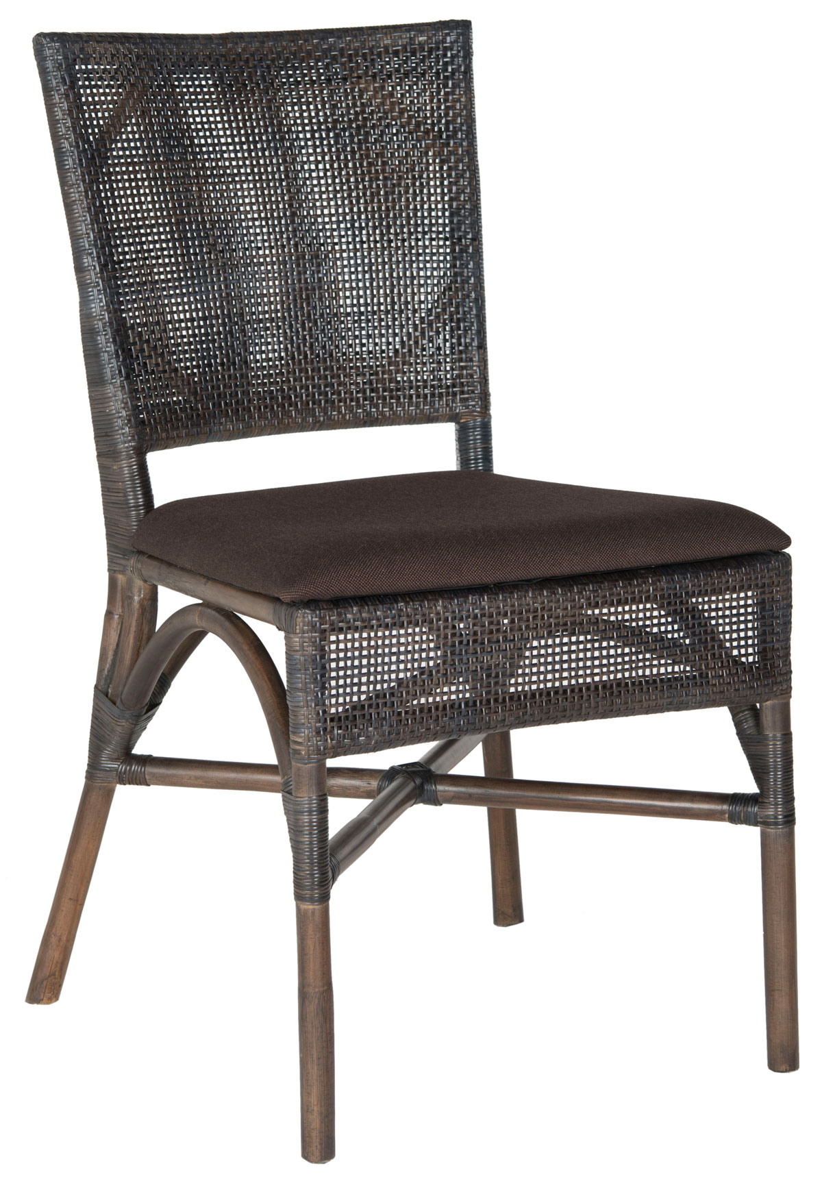 safavieh dining chairs chair cover rentals rockford il sea4007a set2 furniture by