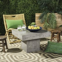 Vnn1016a Patio Tables - Furniture Safavieh