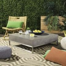 Vnn1017a Patio Tables - Furniture Safavieh