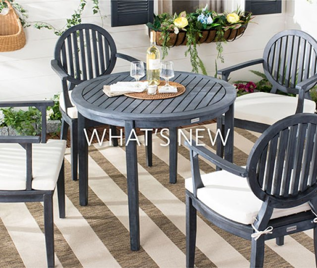 Whats New Outdoor Outoor Furniture