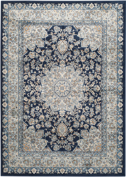 Rug PEG605T Persian Garden Area Rugs By Safavieh