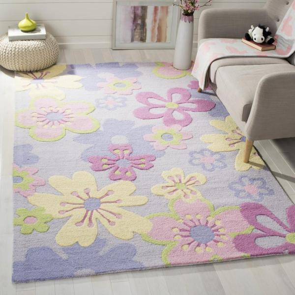 Rug Sfk314a - Safavieh Kids Area Rugs