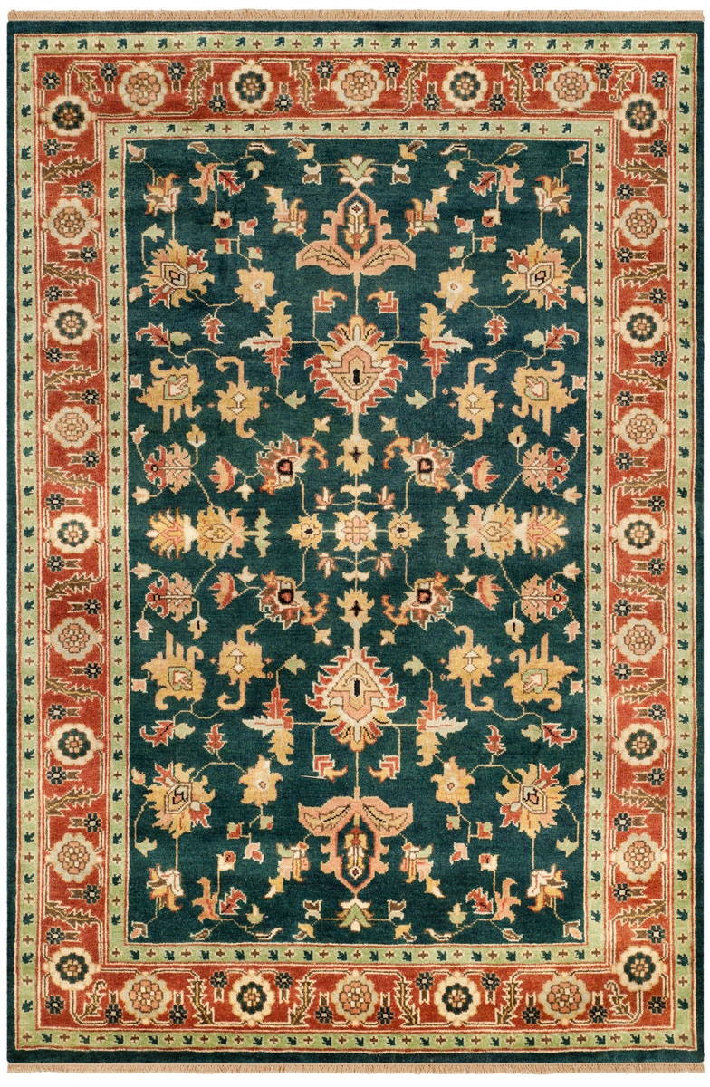 Rug SRP617A  Serapi Area Rugs by Safavieh