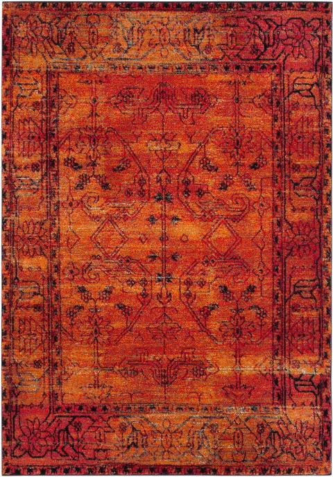Persian Area Rugs  Vintage Hamadan Collection  Safavieh