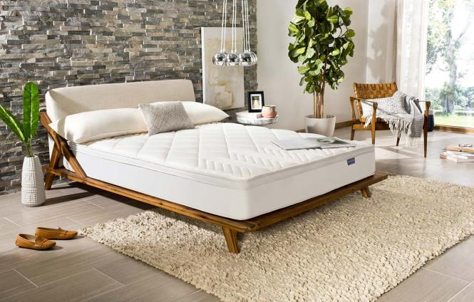 The Dream Mattress Collection
