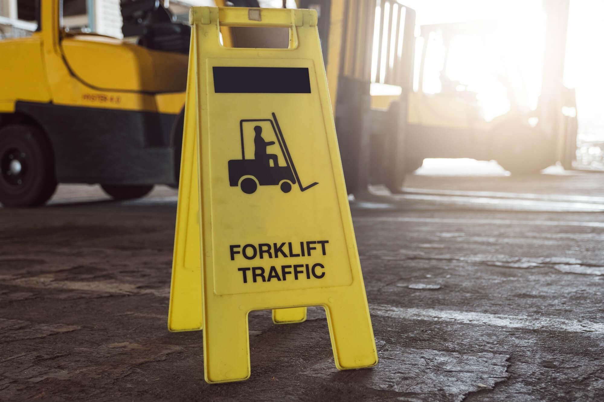 a primer on forklift