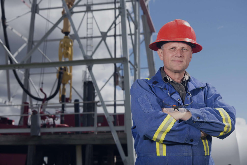 Online Safety Training for The Oil and Gas Industry