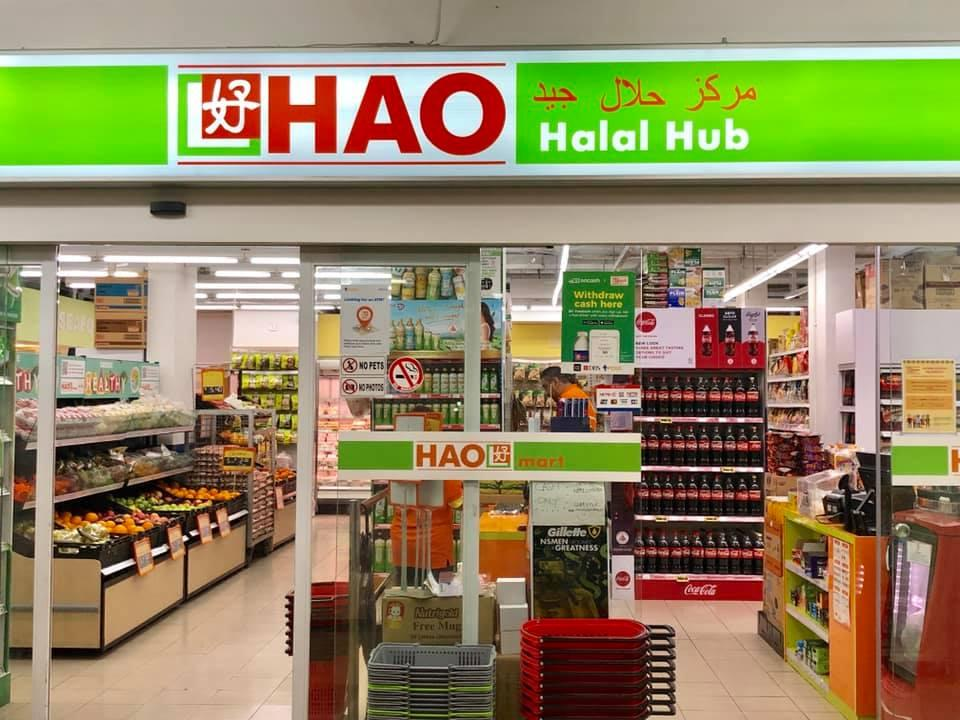 Founder of Singapore's shuttered Global Halal Hub rises again with new  convenience stores   Salaam Gateway - Global Islamic Economy Gateway