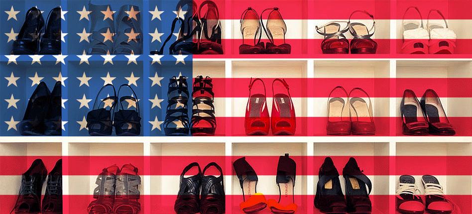 Wholesale shoes US