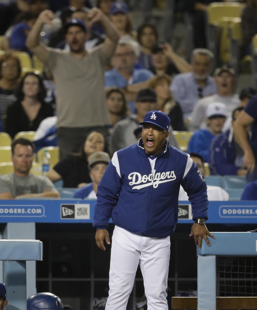 Rendon Gonzalez Lead Surging Nationals Past Dodgers 4 2 KDOW AM