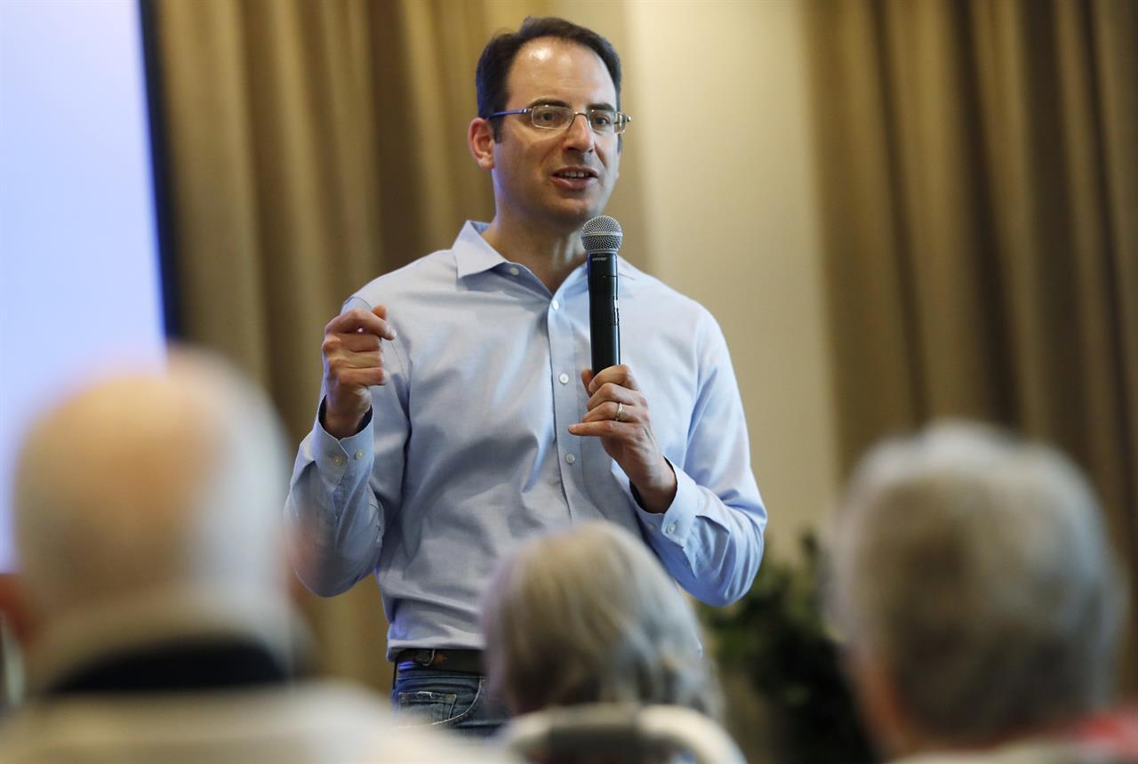 State Attorney General Races Gain Attention In Trump Era