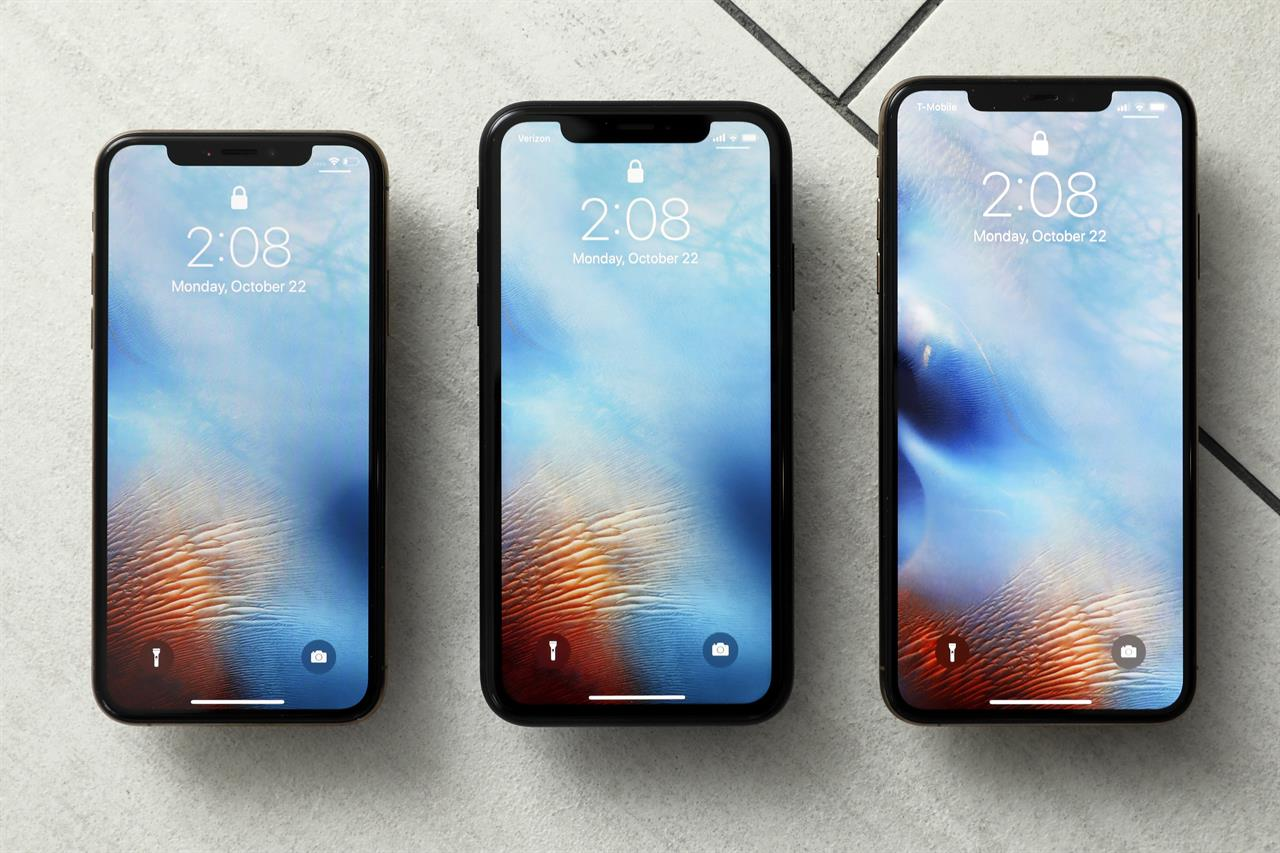 iPhone XR makes the right tradeoffs for a cheaper price  Money 1055 FM  Sacramento CA
