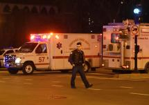 Chicago Hospital Shooting Claims 3 Lives; Gunman Dead