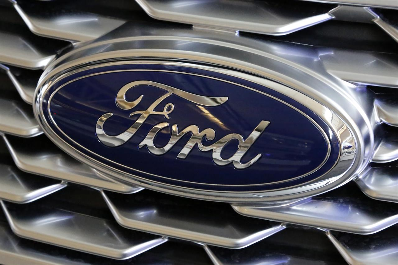 free ford logo dual xd250 radio wiring diagram fire risk forces recall of 874k f series pickup