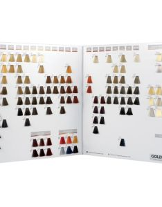 also goldwell topchic  colorance highlift shade chart salons direct rh salonsdirect