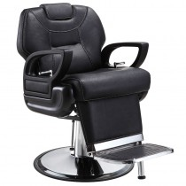 white barber chair uk faux leather repair kit furniture free delivery salons direct lotus marco polo