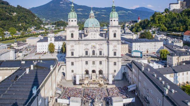FESTIVAL DI SALISBURGO » SalzburgerLand.com