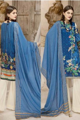 Ittehad Textiles Online Siblue