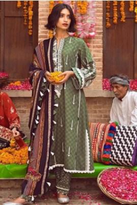 Zaha by Khadijah Shah Online Shahi Guzargah