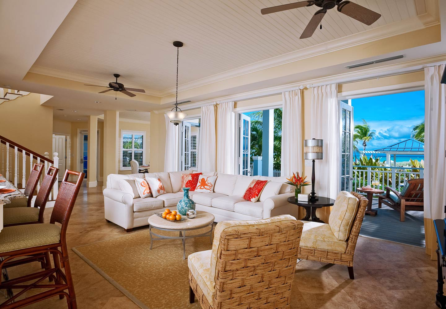 Luxury Rooms  Suites at Our AllInclusive Resorts  Beaches