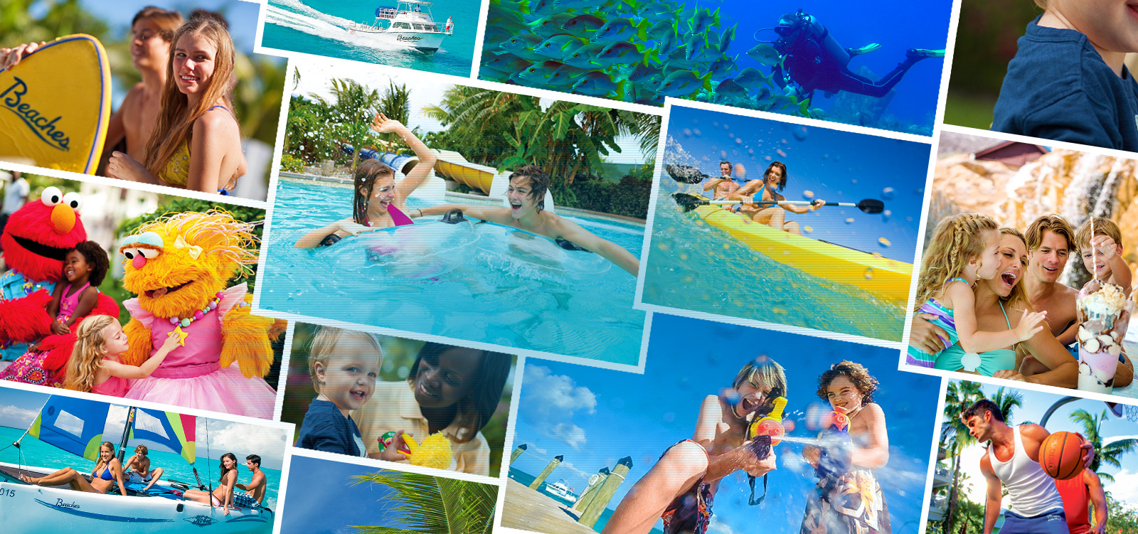 Caribbean All Inclusive Family Vacation Packages Beaches