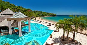 Saint Lucia Luxury Beach Resorts  Vacation Packages  Sandals