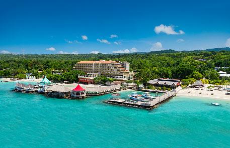 Jamaica Luxury Resorts  Best Jamaica All Inclusive Beach Resorts  Sandals Resorts