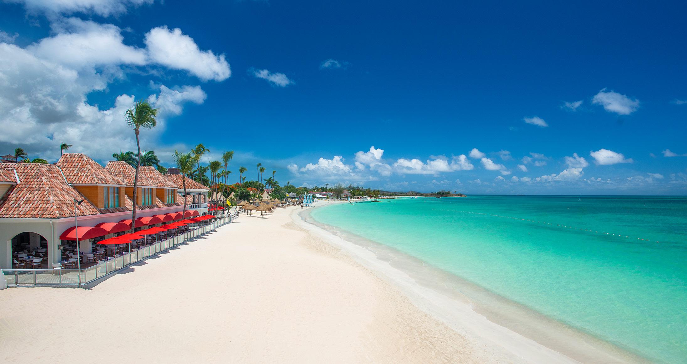 Sandals Grande Antigua  AllInclusive Luxury Resort in St Johns