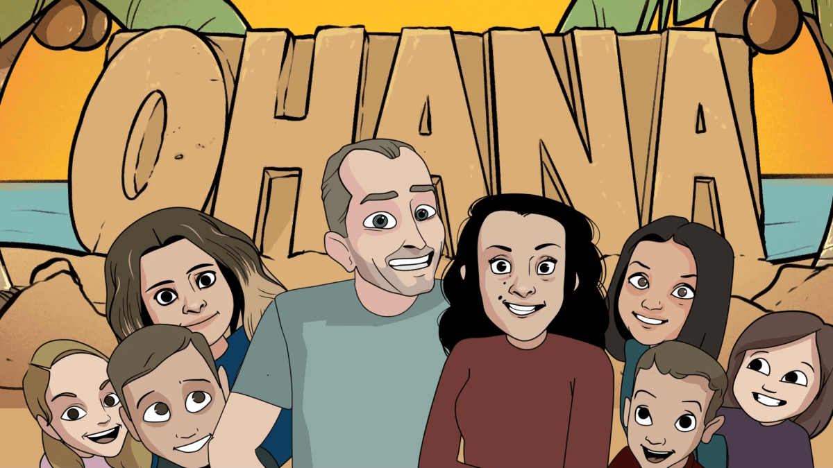 How to Get 2.6 Million YouTube Subscribers - The Ohana Adventure Story
