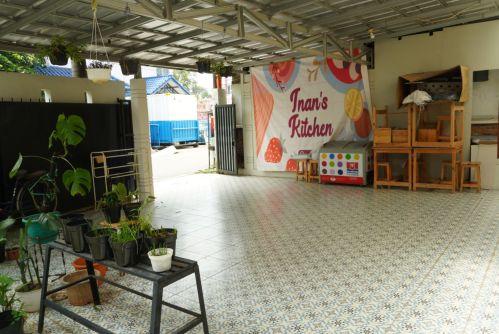 First flagship located in kemang, south jakarta. Sewa Untuk Cloud Kitchen Murah Bulanan Di Jakarta Selatan Samasta