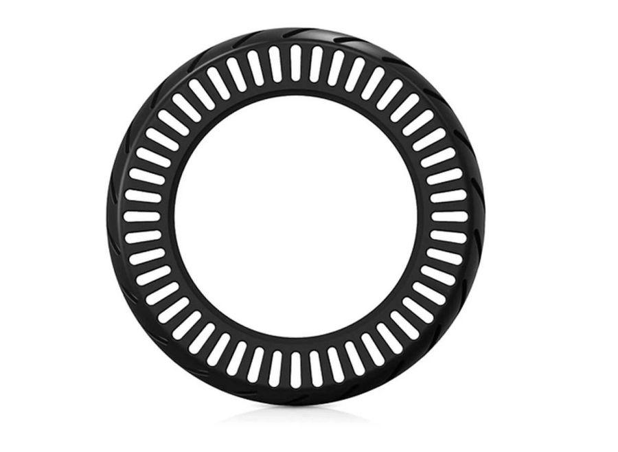 Breakthrough Designed Custom Tire