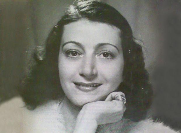Ελένη Παπαδάκη