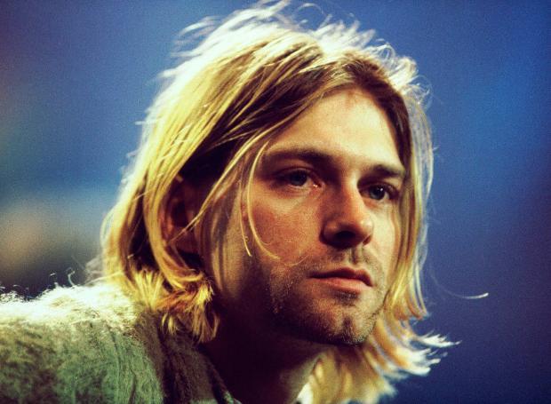 Βιογραφίες – Κερτ Κομπέιν (Kurt Cobain)