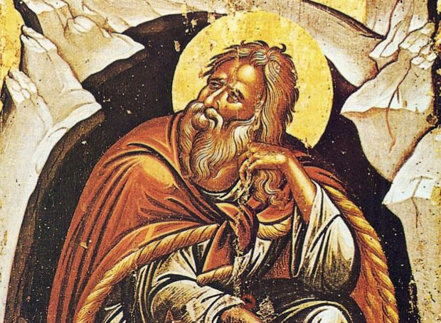 Αποτέλεσμα εικόνας για Προφήτης Ηλίας ο Θεσβίτης..