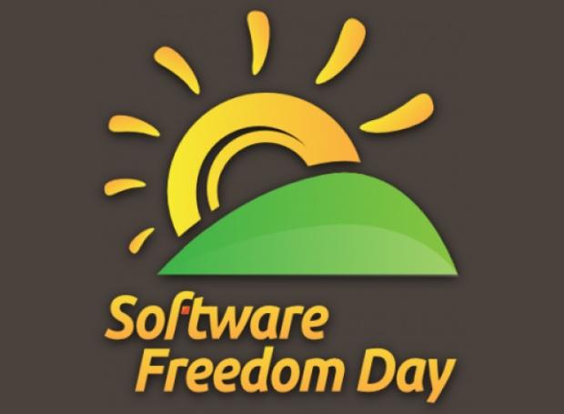 Παγκόσμια Ημέρα Ελεύθερου Λογισμικού