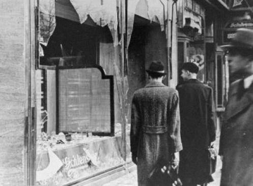 , 9 Νοεμβρίου 1938: Η «Νύχτα των Κρυστάλλων», INDEPENDENTNEWS
