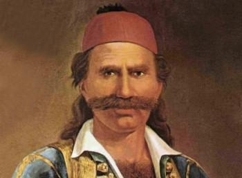 Ήρωες του 1821: Οδυσσέας Ανδρούτσος