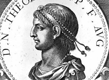 Θεοδόσιος Α' ο Μέγας - Βιογραφία - Σαν Σήμερα .gr