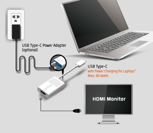 small resolution of connection diagram plug type c power adapter into sapphire usb