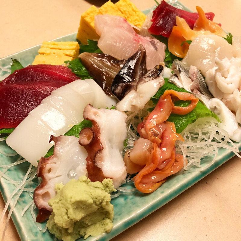 湯島でいただく新鮮な魚介,肉の絶品刺身! | SARAH[サラ] 料理メニューから探せるグルメサイト