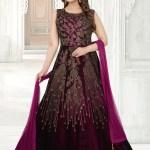Velvet Salwar Suit Velvet Salwar Kameez Sareeka