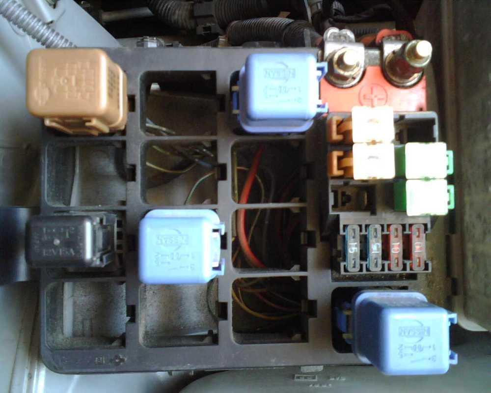 medium resolution of nissan r33 fuse box wiring diagram portal 2011 nissan maxima fuse box diagram nissan r33 fuse box