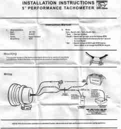 help wiring a monster tacho cosmetic styling respray sau tachometer wiring function [ 1233 x 1302 Pixel ]