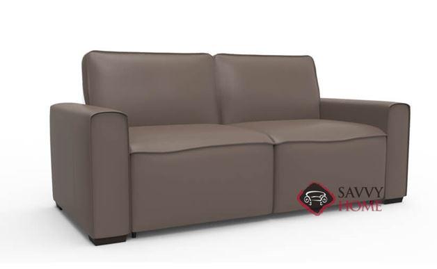 sh memory foam sleeper sofa mattress cheap corner sofas on finance lullaby leather full by palliser is fully ...