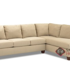 Sienna Sofa Wooden Online Purchase Fabric Sleeper Sofas Chaise Sectional By Savvy Is Fully